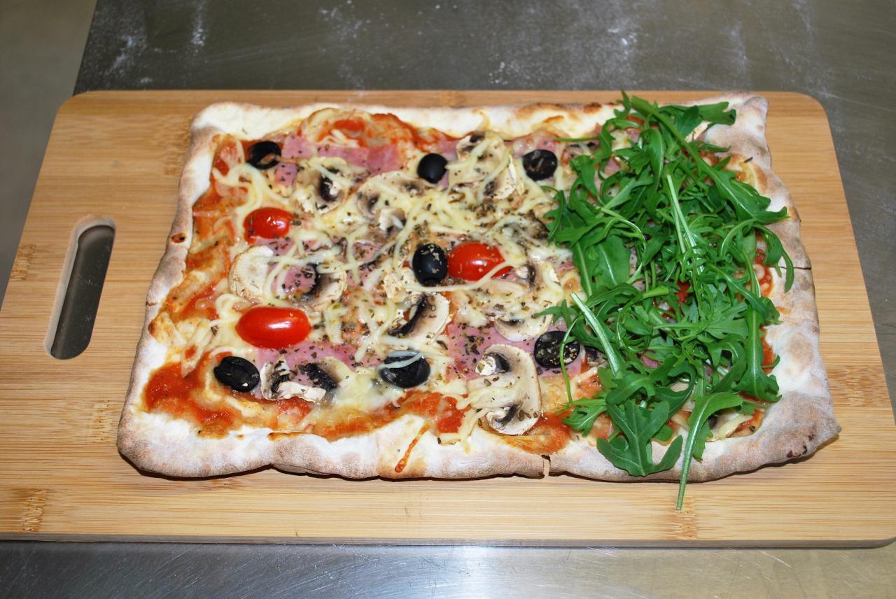 formation pizzaiolo