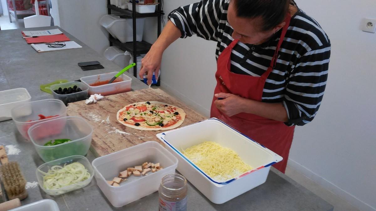 Formation Pizzaiolo Crêpier Miniac Morvan FPC 35 (24)