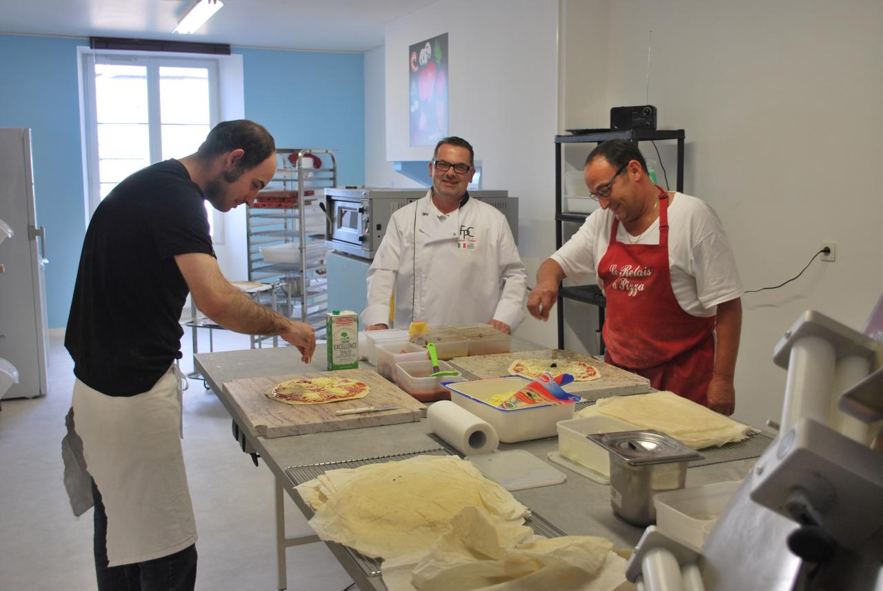 Formation Pizzaiolo Crêpier Miniac Morvan FPC 35 (3)