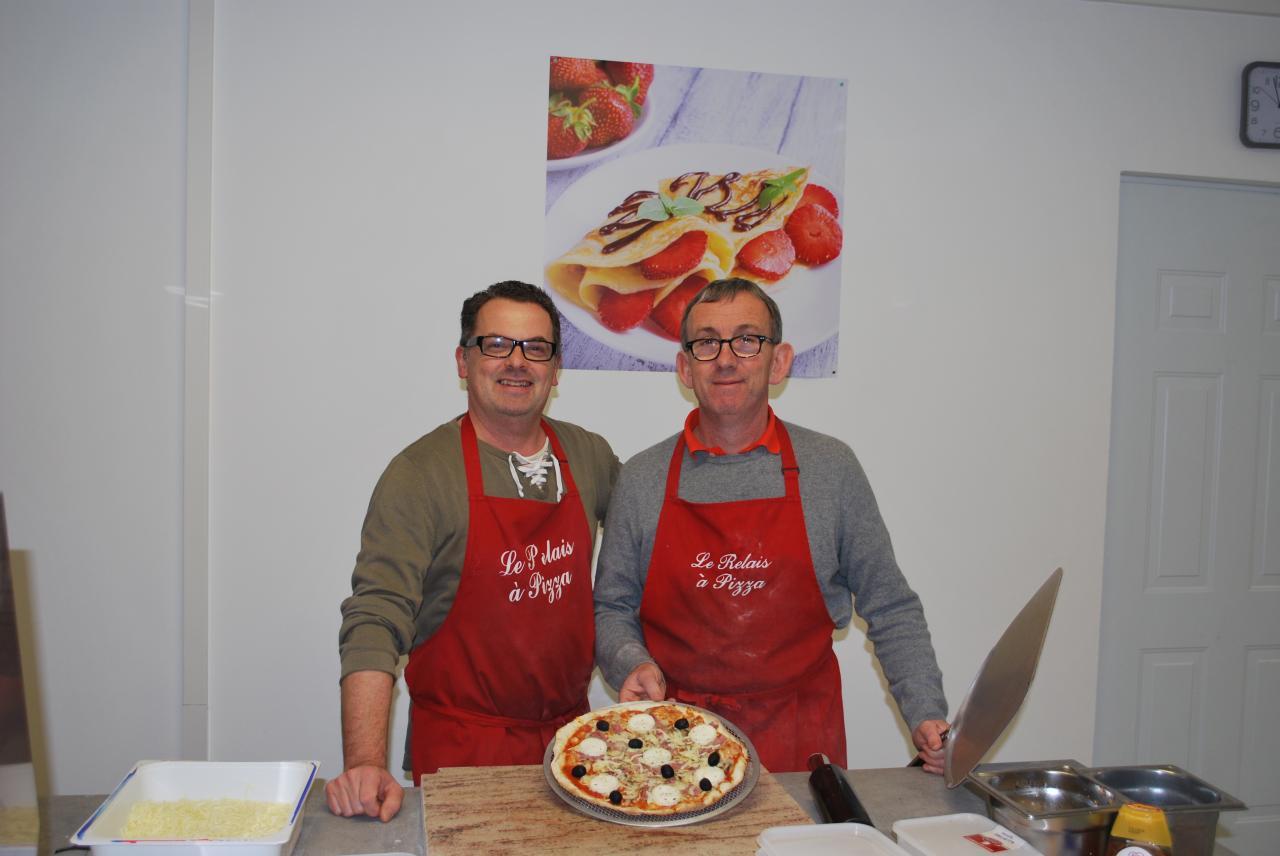 Formation Pizzaiolo Crêpier Miniac Morvan FPC 35 (4)