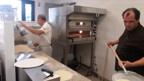 Coaching en pizzeria dans la Sarthe