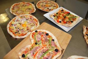 Formation pizzaiolo 4 jours